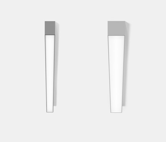MINO 60 IP65 surface by XAL | Ceiling lights