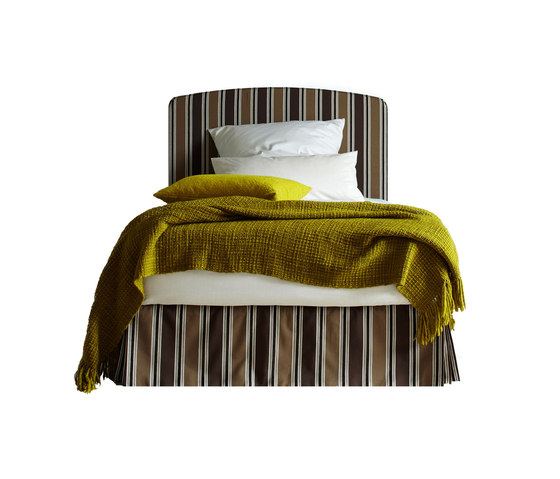 Residenz by Grand Luxe by Superba | Double beds