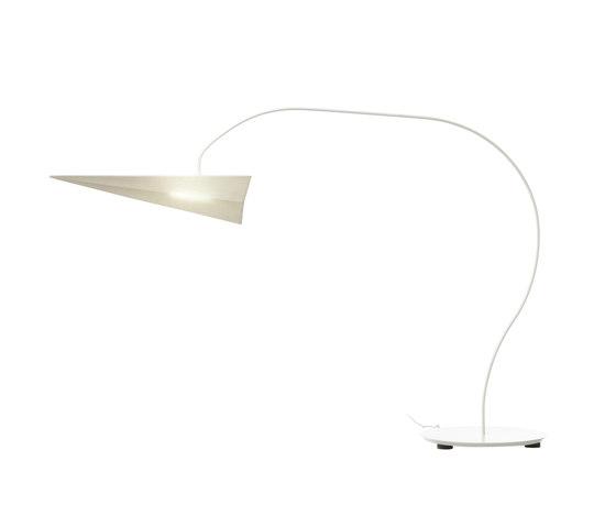 P-jet | table lamp de Skitsch by Hub Design | Éclairage général