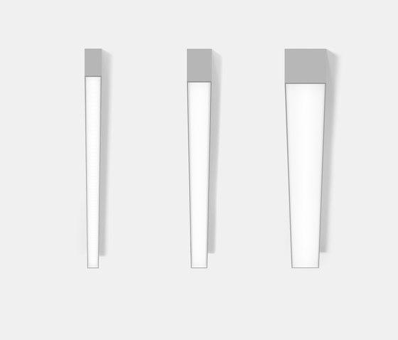 MINO 100 surface von XAL | Deckenleuchten