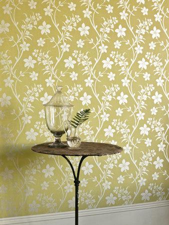 Periwinkle de Zoffany   Revestimientos de paredes / papeles pintados