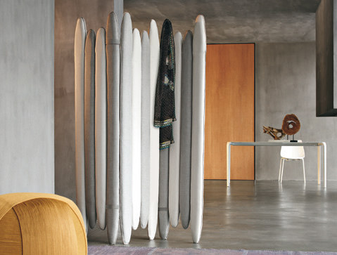Vanilla by Tonin Casa | Folding screens