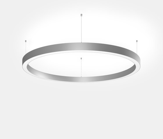MINO 60 CIRCLE suspended by XAL | Suspended lights