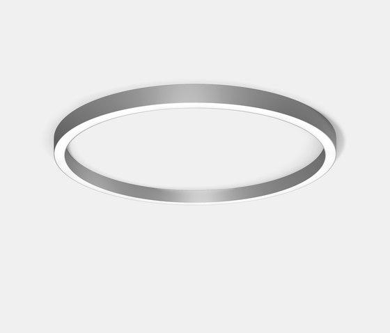 MINO 60 CIRCLE ceiling di XAL | Lampade plafoniere