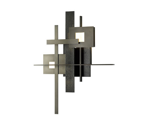 Planar LED Sconce by Hubbardton Forge | Wall lights