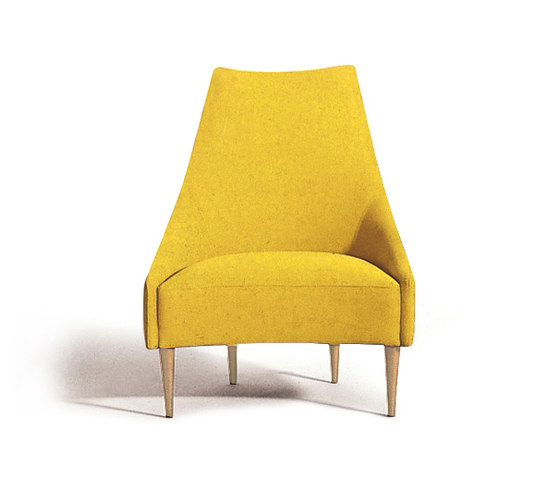Silencio by Sancal | Lounge chairs