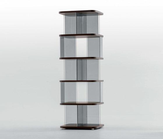 Fenice by Tonin Casa   Display cabinets