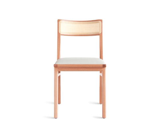 Ruth Chair von Sossego | Restaurantstühle