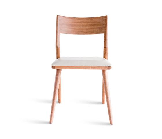 Tereza Chair von Sossego | Restaurantstühle