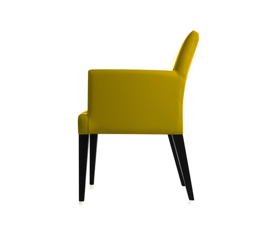 Zara by Sancal | Visitors chairs / Side chairs