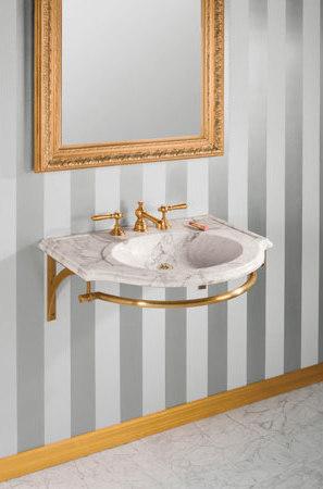 Renaissance, Petite by Stone Forest | Wash basins