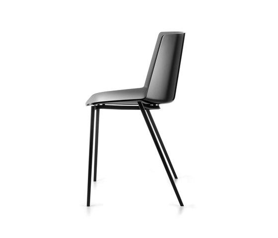 Aïku by MDF Italia | Chairs