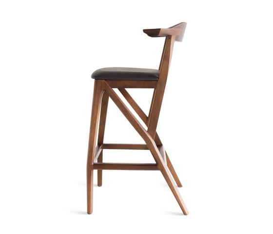 Yoko Counter Stool / Barstool de Sossego | Taburetes de bar