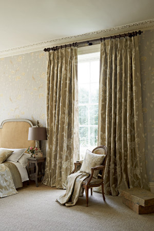 Woodville de Zoffany | Tejidos decorativos
