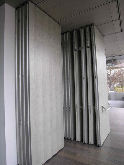 MONOWA silent by INTEK | Movable walls