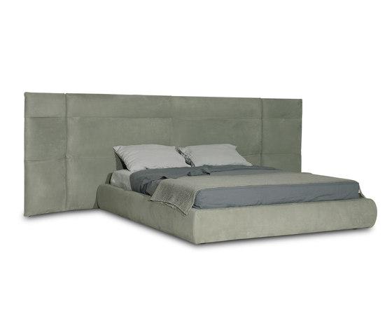 COUCHE Bed de Baxter | Camas