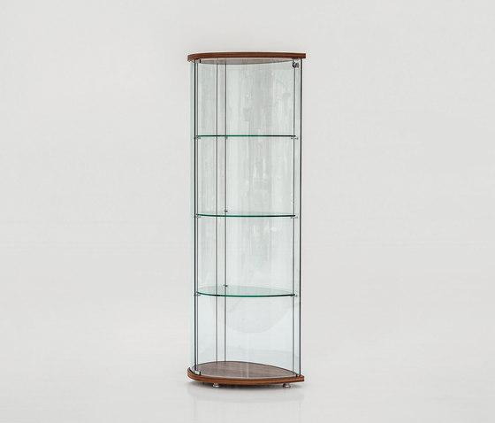 Olivella by Tonin Casa | Display cabinets