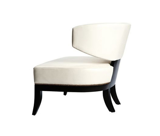 ... Mulholland Chair By Powell U0026 Bonnell | Lounge Chairs ...