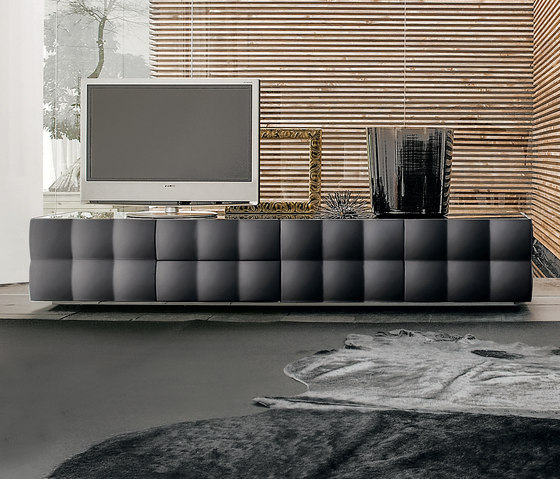 Venice Portatv by Tonin Casa | Multimedia sideboards