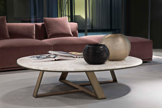 Judd Low tables by Meridiani | Coffee tables