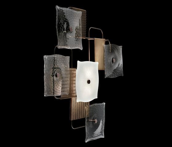Alumina by Barovier&Toso | Wall lights