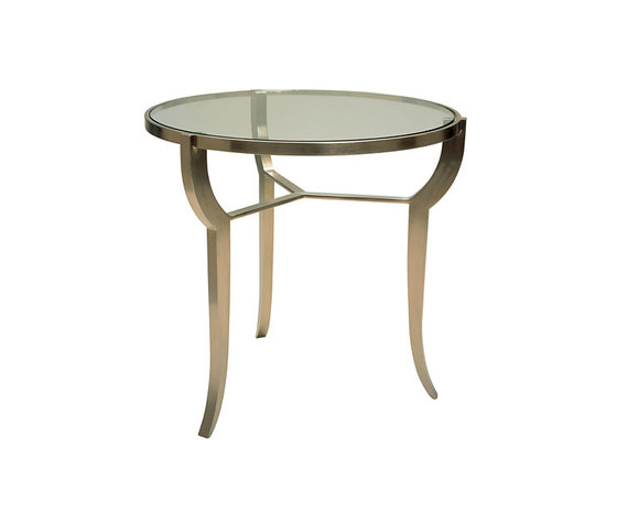 Pompeii Occasional Table by Powell & Bonnell | Side tables