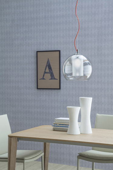 Iride by Tonin Casa | Suspended lights