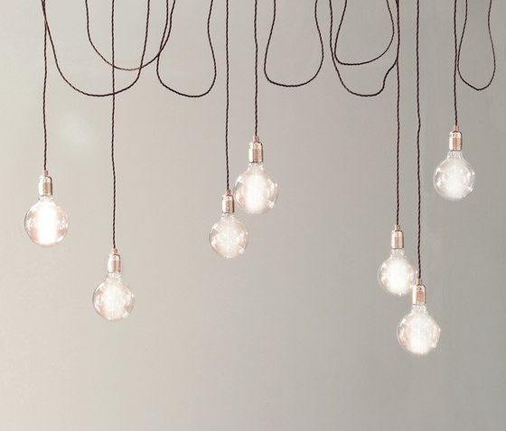 Oriani by Tonin Casa | Suspended lights