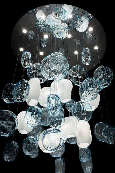 Hanami by Barovier&Toso | General lighting