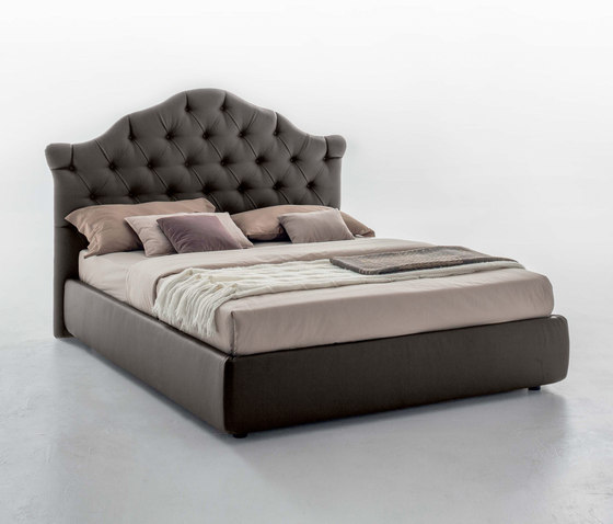 Veneziano by Tonin Casa | Double beds