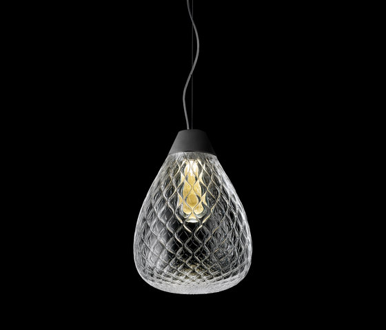 Lust di Barovier&Toso | Lampade sospensione