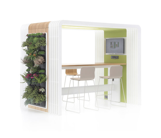 Pitstop by Nurus | Office Pods
