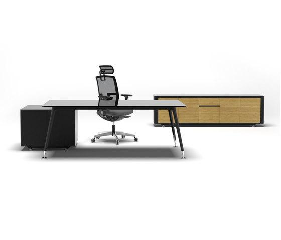 U too Desk von Nurus   Schreibtische