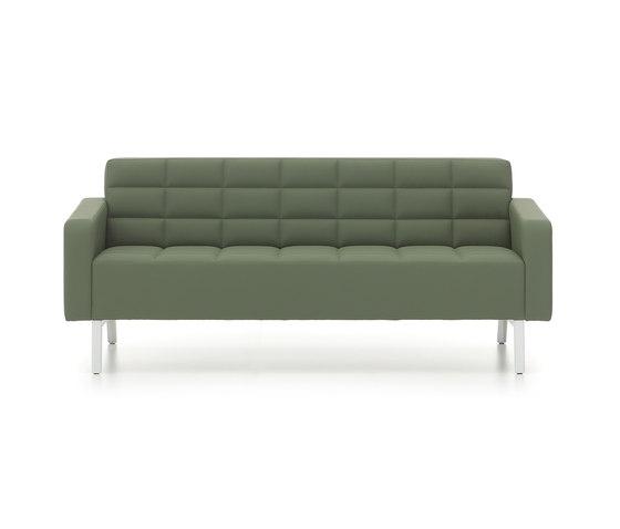 Greta Double Sofa de Nurus | Sofás lounge
