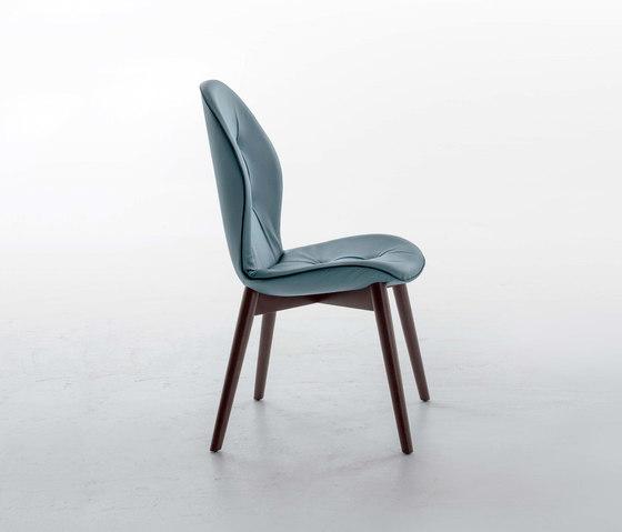 Sorrento von Tonin Casa | Stühle