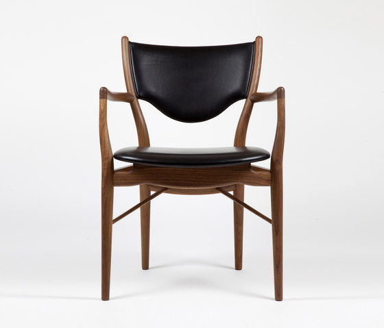 46 Chair von House of Finn Juhl - Onecollection | Stühle