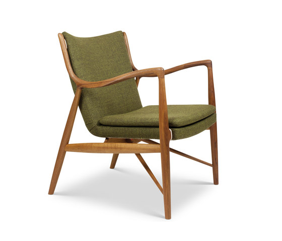 45 Chair von House of Finn Juhl - Onecollection | Sessel