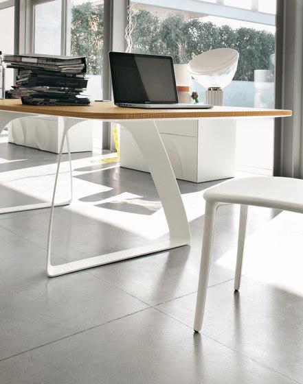 Brenta by Tonin Casa | Dining tables