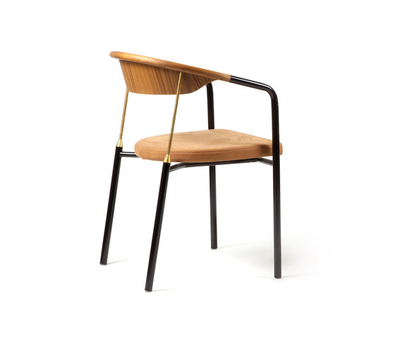 Chairman de House of Finn Juhl - Onecollection | Chaises de restaurant