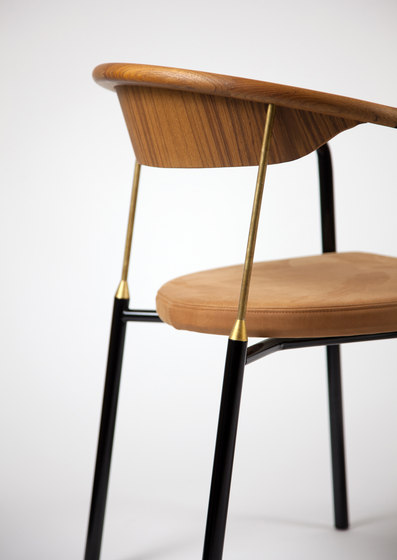 Chairman de House of Finn Juhl - Onecollection | Sillas para restaurantes