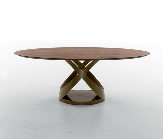 Capri by Tonin Casa | Dining tables