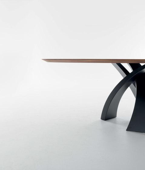 Eliseo by Tonin Casa | Dining tables