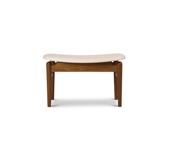Chieftain Footstool de House of Finn Juhl - Onecollection | Pufs