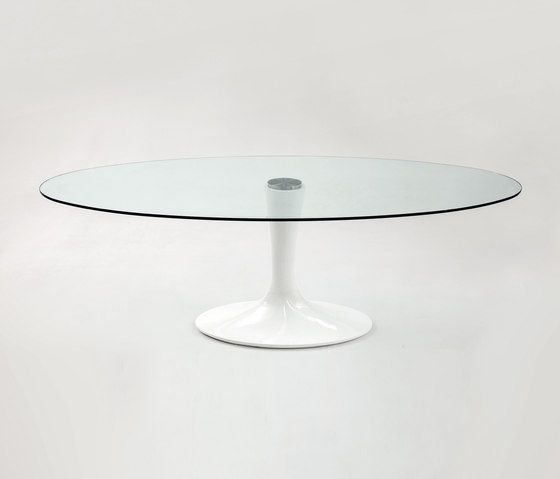 Imperial by Tonin Casa | Dining tables