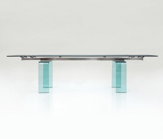 Temple by Tonin Casa | Dining tables