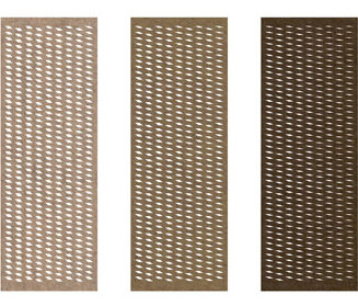 ARO | Array 3 Hanging Panel by FilzFelt | Sound absorbing suspended panels