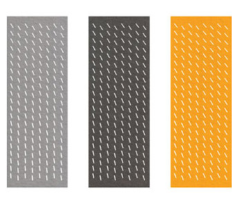 ARO   Array 4 Hanging Panel by FilzFelt   Sound absorbing suspended panels