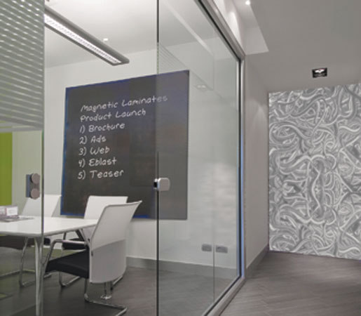 Chemetal 151 Magnetic Laminate Composite Panels From Chemetal