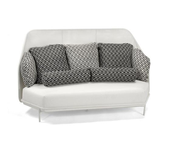Hive EM 14 Sofa di EGO Paris | Divani da giardino