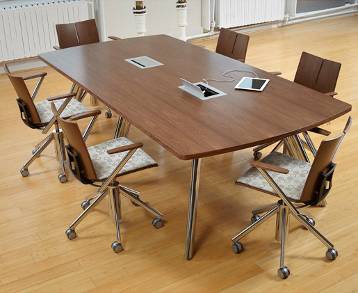 Paces Conference By Versteel | AV Tables